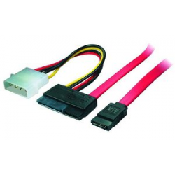 Shiverpeaks BASIC-S Serial ATA-kabel 0,5 m 4017538042675
