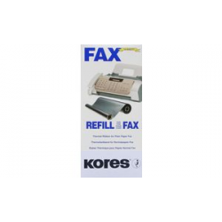 Cyrus thermo transfer lint voor Brotherfax 1150P, black 4045257203428