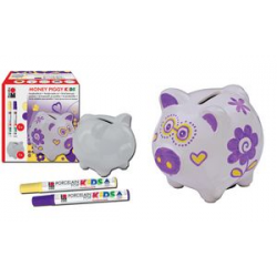 "Marabu spaarpotten set ""piggy KIDS"" 4007751596970"