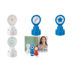 "COLOP motivatie stempel ""magic wand"", blauw 9004362494072"