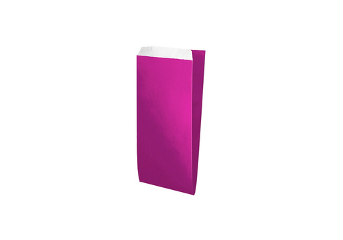 Agipa Gift Enveloppen kraft papier medium fuchsia